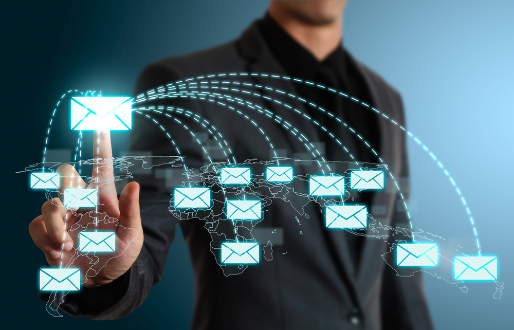routage emails