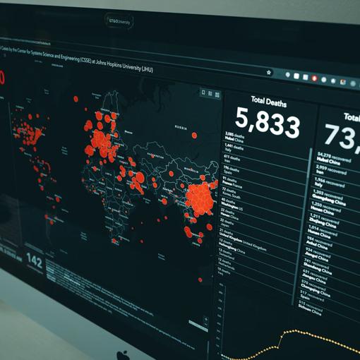 Agence MD - Vente de bases de données - Data3